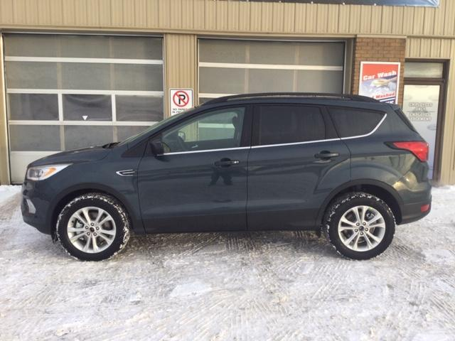 2019 Ford Escape SEL (Stk: 19-62) in Kapuskasing - Image 3 of 8