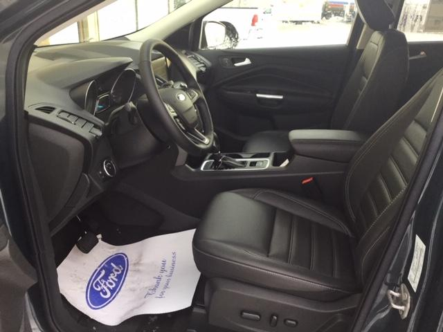 2019 Ford Escape SEL (Stk: 19-62) in Kapuskasing - Image 6 of 8