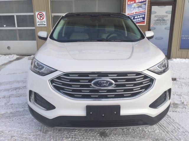 2019 Ford Edge Titanium (Stk: 19-52) in Kapuskasing - Image 2 of 8