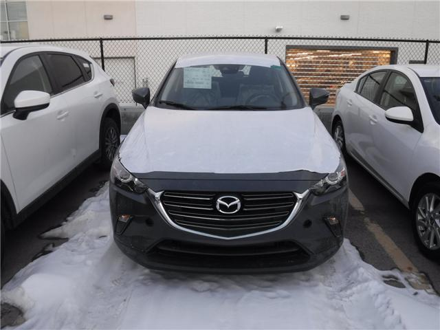 2019 Mazda CX-3 GS (Stk: M1915) in Calgary - Image 1 of 1