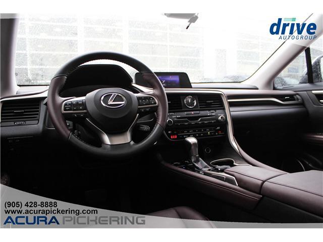2018 Lexus RX 350 Base (Stk: AP4718) in Pickering - Image 2 of 30