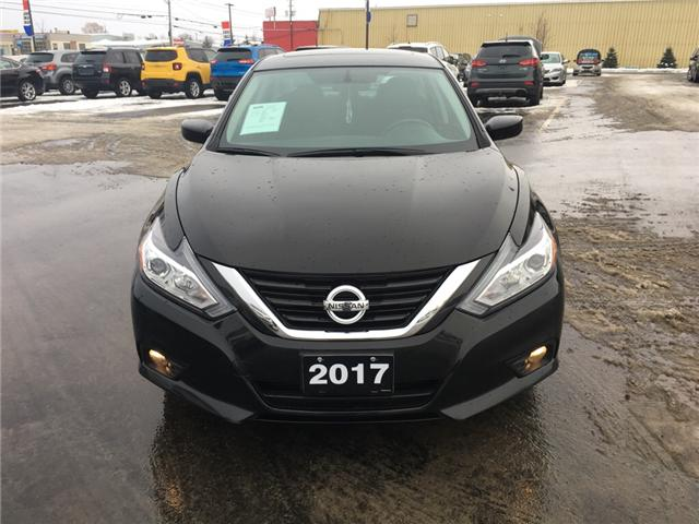 2017 Nissan Altima 2.5 (Stk: 18690) in Sudbury - Image 2 of 15