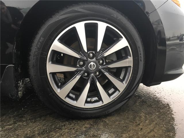 2017 Nissan Altima 2.5 (Stk: 18690) in Sudbury - Image 9 of 15
