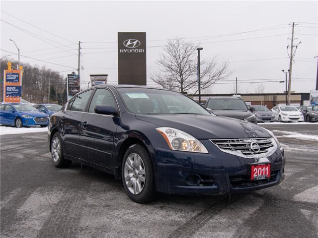 2011 Nissan Altima 2.5 S (Stk: X1234A) in Ottawa - Image 1 of 11