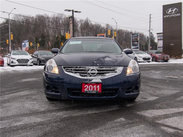 2011 Nissan Altima 2.5 S (Stk: X1234A) in Ottawa - Image 2 of 11