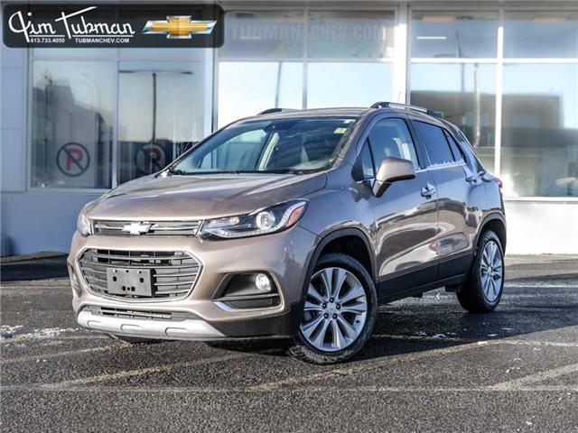 2018 Chevrolet Trax Premier (Stk: P7091) in Ottawa - Image 1 of 23