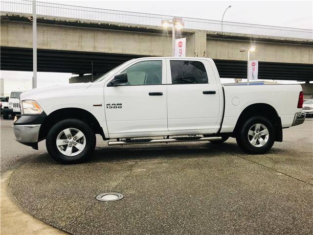 2016 RAM 1500 ST (Stk: LF008930A) in Surrey - Image 5 of 28