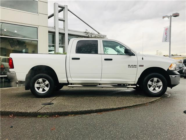 2016 RAM 1500 ST (Stk: LF008930A) in Surrey - Image 10 of 28