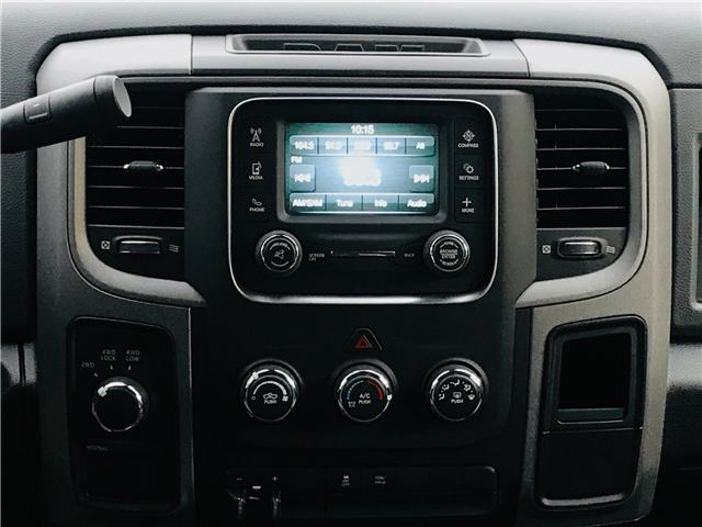 2016 RAM 1500 ST (Stk: LF008930A) in Surrey - Image 19 of 28
