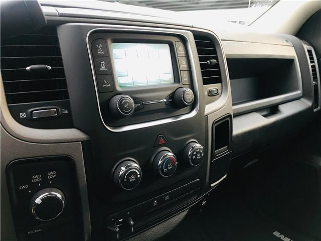 2016 RAM 1500 ST (Stk: LF008930A) in Surrey - Image 20 of 28