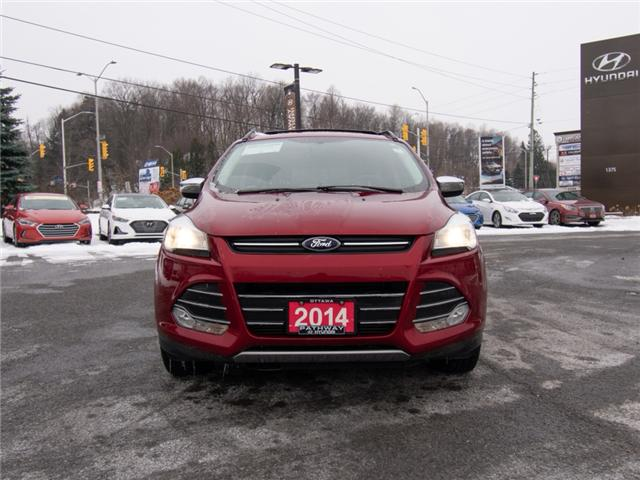 2014 Ford Escape SE (Stk: R95478A) in Ottawa - Image 2 of 11