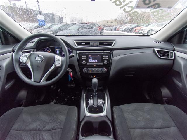 2016 Nissan Rogue SV (Stk: P3212) in Ottawa - Image 9 of 12