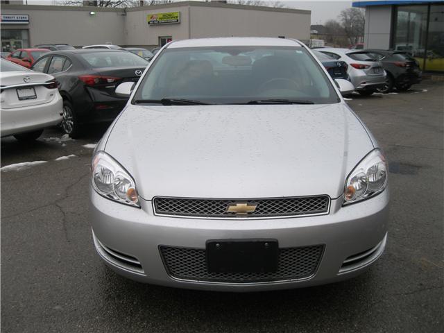 2013 Chevrolet Impala LS (Stk: 18096B) in Stratford - Image 2 of 15