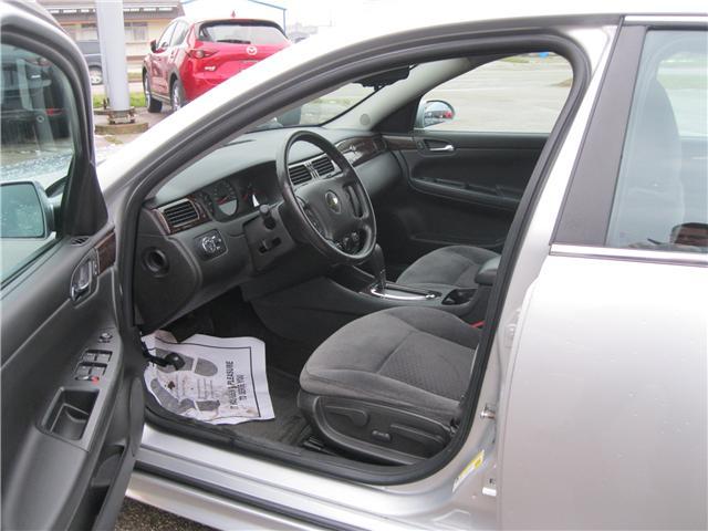 2013 Chevrolet Impala LS (Stk: 18096B) in Stratford - Image 5 of 15