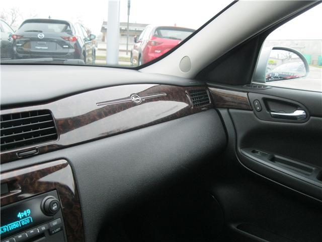 2013 Chevrolet Impala LS (Stk: 18096B) in Stratford - Image 11 of 15