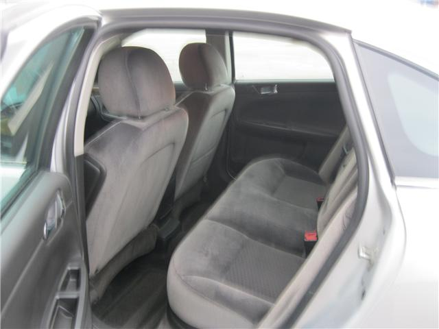 2013 Chevrolet Impala LS (Stk: 18096B) in Stratford - Image 12 of 15