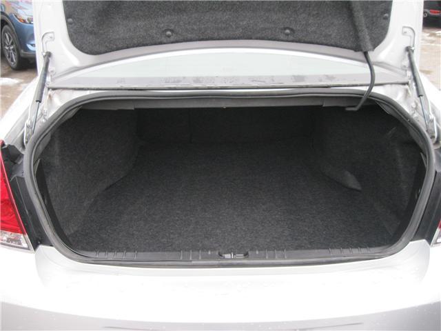 2013 Chevrolet Impala LS (Stk: 18096B) in Stratford - Image 13 of 15