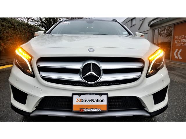 2015 Mercedes-Benz GLA-Class Base (Stk: G0036) in Abbotsford - Image 3 of 24