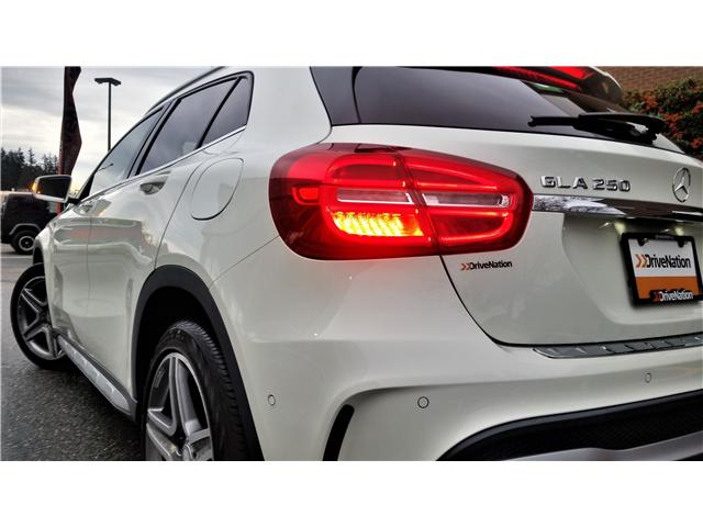 2015 Mercedes-Benz GLA-Class Base (Stk: G0036) in Abbotsford - Image 12 of 24