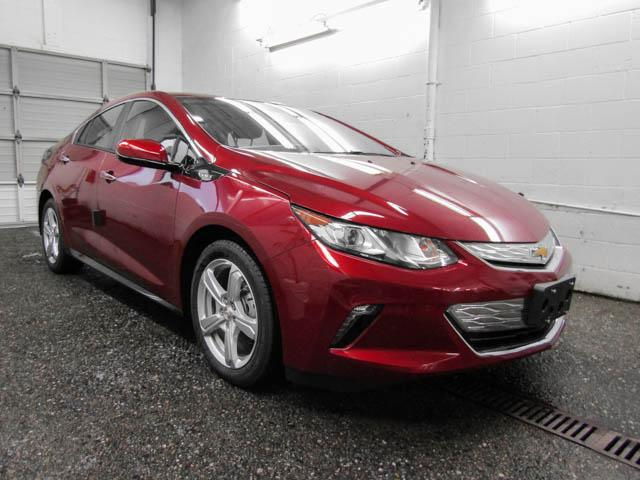 2019 Chevrolet Volt LT (Stk: V9-27110) in Burnaby - Image 2 of 12