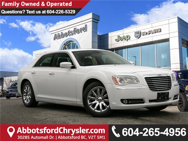 2013 Chrysler 300 Touring (Stk: AB0773A) in Abbotsford - Image 1 of 23