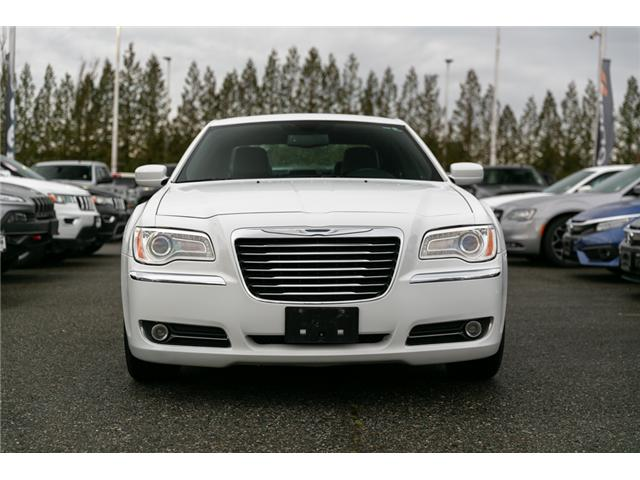 2013 Chrysler 300 Touring (Stk: AB0773A) in Abbotsford - Image 2 of 23