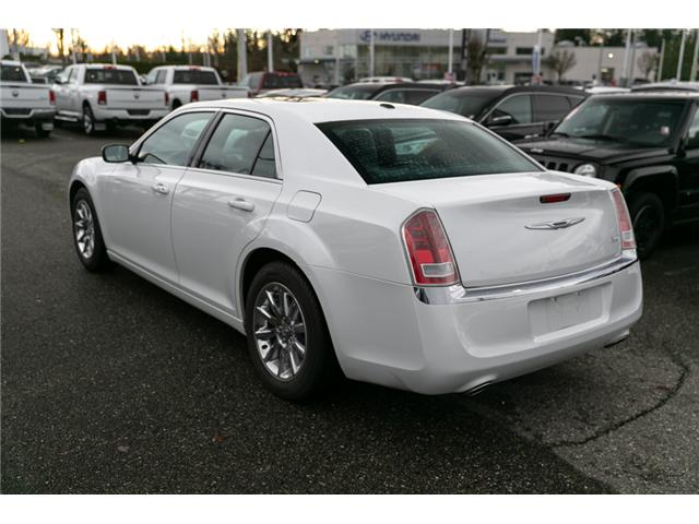 2013 Chrysler 300 Touring (Stk: AB0773A) in Abbotsford - Image 4 of 23