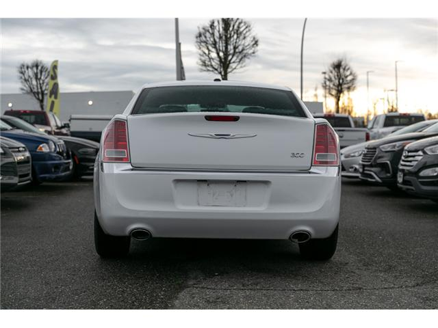 2013 Chrysler 300 Touring (Stk: AB0773A) in Abbotsford - Image 5 of 23