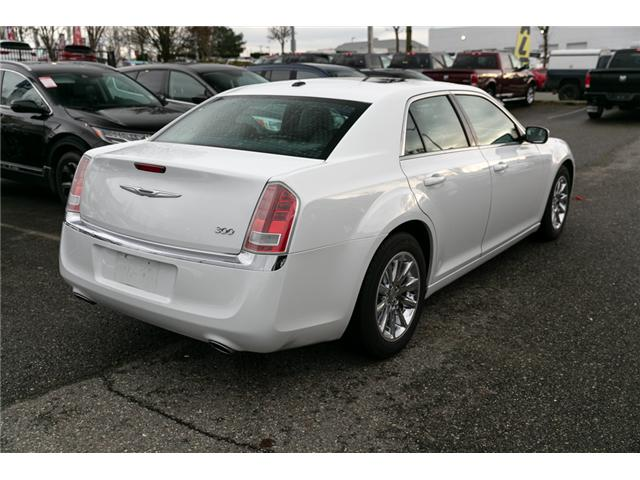 2013 Chrysler 300 Touring (Stk: AB0773A) in Abbotsford - Image 6 of 23