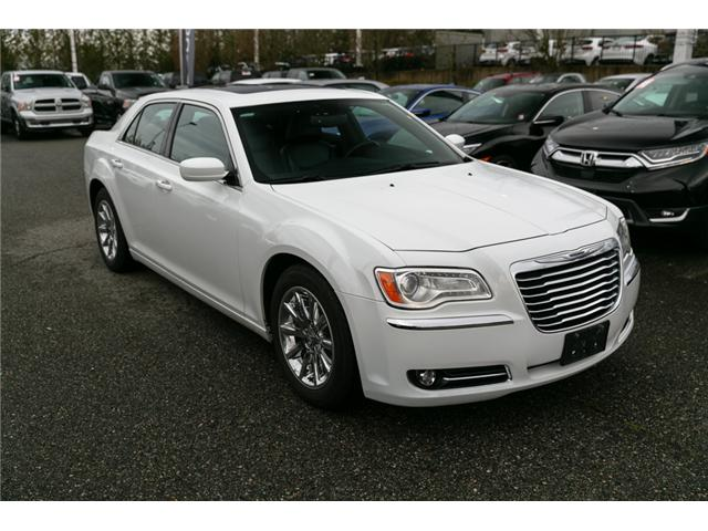 2013 Chrysler 300 Touring (Stk: AB0773A) in Abbotsford - Image 7 of 23