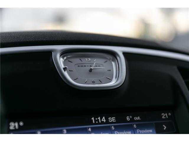 2013 Chrysler 300 Touring (Stk: AB0773A) in Abbotsford - Image 18 of 23