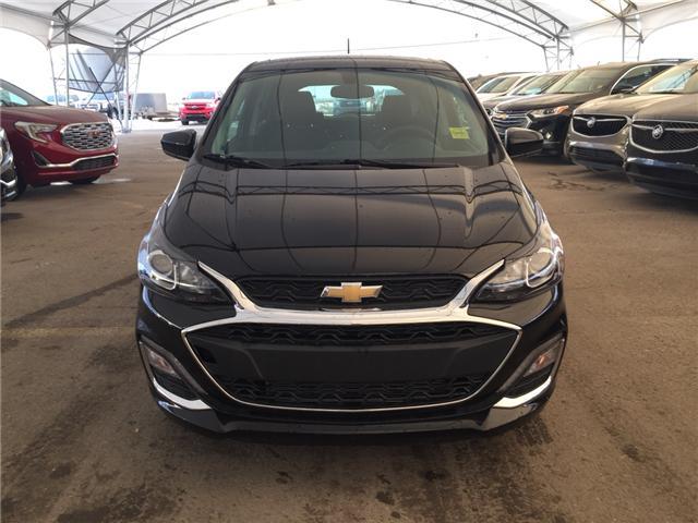 2019 Chevrolet Spark 1LT CVT (Stk: 170958) in AIRDRIE - Image 2 of 18