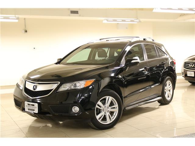 2015 Acura RDX Base (Stk: AP3117) in Toronto - Image 1 of 30