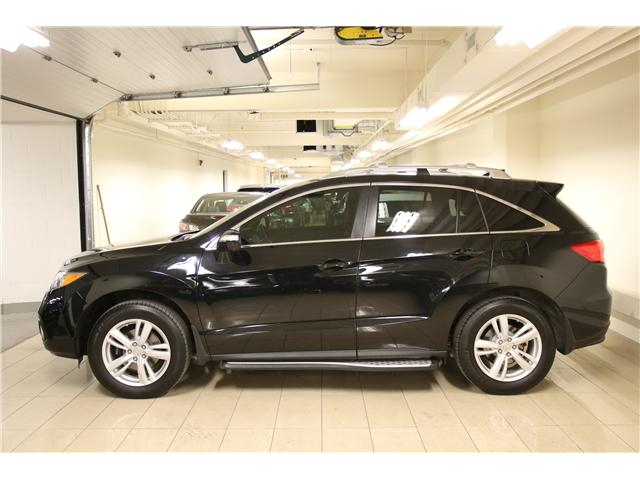 2015 Acura RDX Base (Stk: AP3117) in Toronto - Image 2 of 30