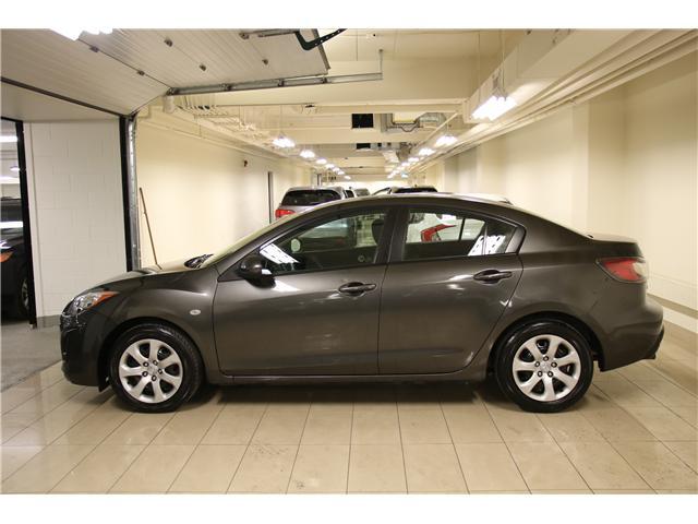 2010 Mazda Mazda3 GX (Stk: D12398A) in Toronto - Image 2 of 24