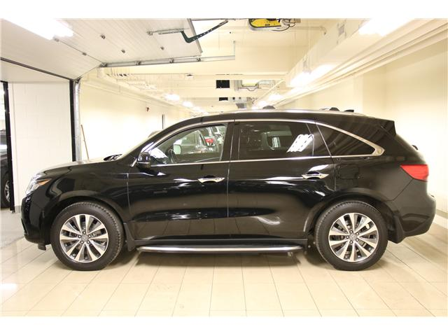 2015 Acura MDX Technology Package (Stk: M12255A) in Toronto - Image 2 of 33
