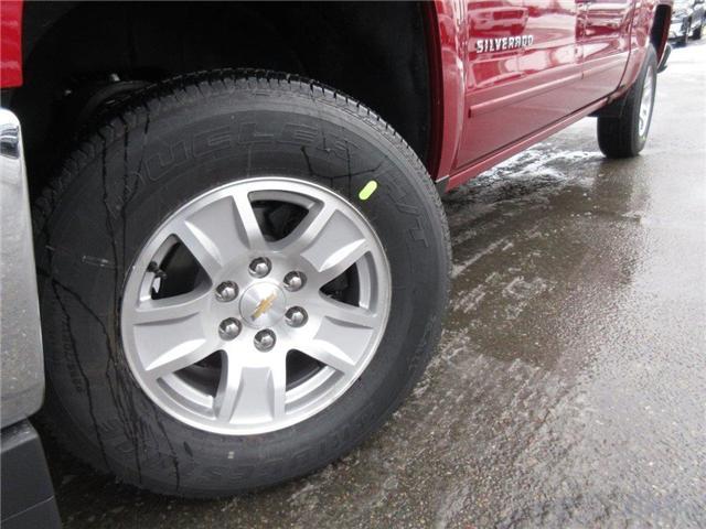 2018 Chevrolet Silverado 1500 1LT (Stk: CK16827) in Cranbrook - Image 8 of 17