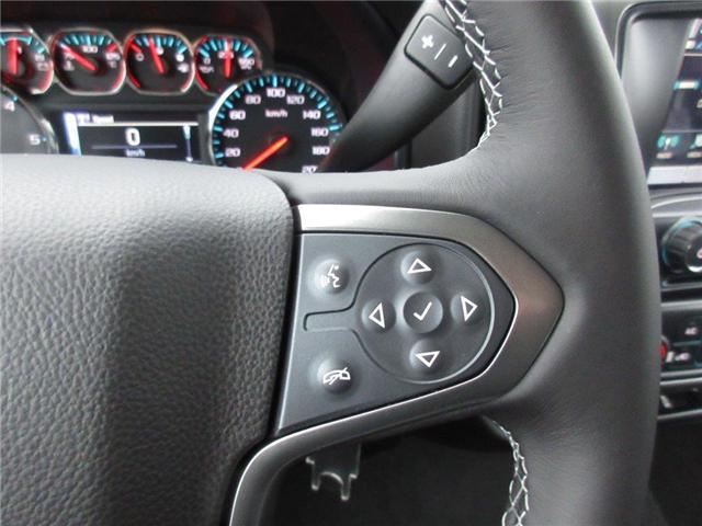 2018 Chevrolet Silverado 1500 1LT (Stk: CK16827) in Cranbrook - Image 13 of 17