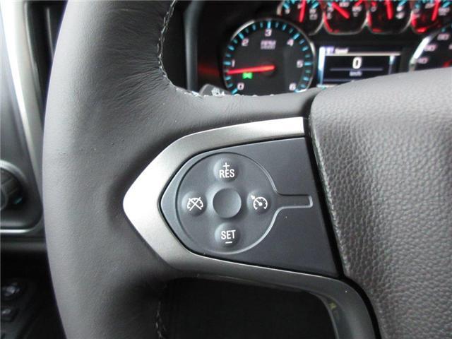 2018 Chevrolet Silverado 1500 1LT (Stk: CK16827) in Cranbrook - Image 12 of 17