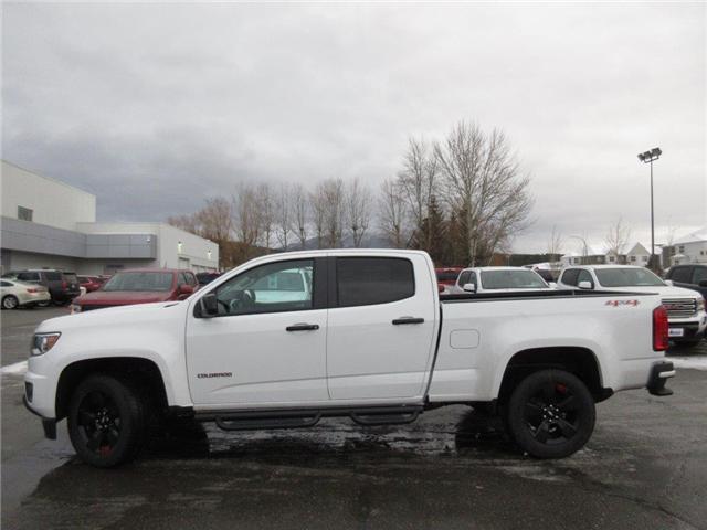 2019 Chevrolet Colorado LT (Stk: 1281450) in Cranbrook - Image 2 of 18