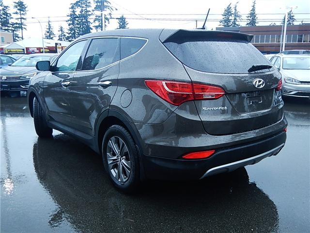 2014 Hyundai Santa Fe Sport 2.4 Luxury (Stk: JA564806A) in Surrey - Image 5 of 22