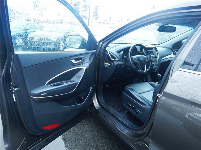 2014 Hyundai Santa Fe Sport 2.4 Luxury (Stk: JA564806A) in Surrey - Image 6 of 22