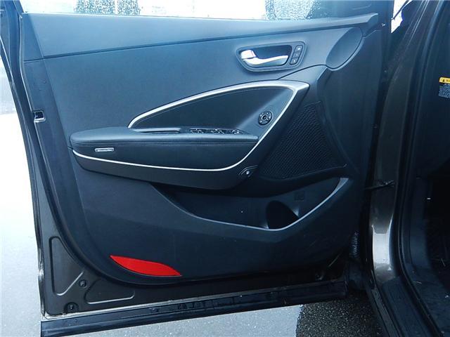2014 Hyundai Santa Fe Sport 2.4 Luxury (Stk: JA564806A) in Surrey - Image 7 of 22