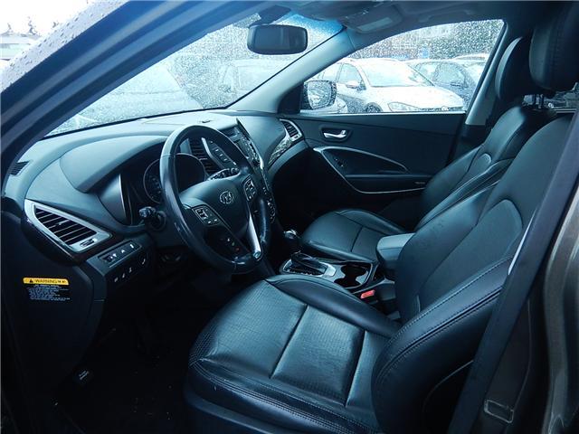 2014 Hyundai Santa Fe Sport 2.4 Luxury (Stk: JA564806A) in Surrey - Image 8 of 22