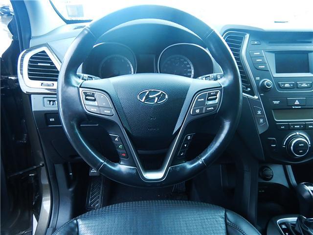 2014 Hyundai Santa Fe Sport 2.4 Luxury (Stk: JA564806A) in Surrey - Image 9 of 22