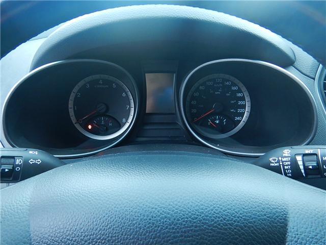 2014 Hyundai Santa Fe Sport 2.4 Luxury (Stk: JA564806A) in Surrey - Image 10 of 22
