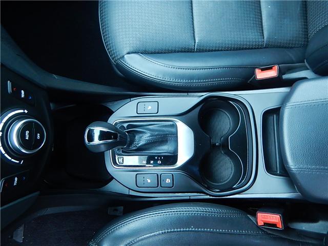 2014 Hyundai Santa Fe Sport 2.4 Luxury (Stk: JA564806A) in Surrey - Image 11 of 22
