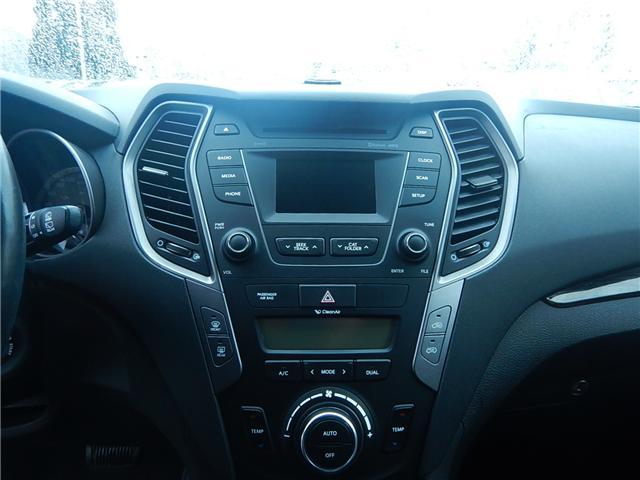 2014 Hyundai Santa Fe Sport 2.4 Luxury (Stk: JA564806A) in Surrey - Image 12 of 22