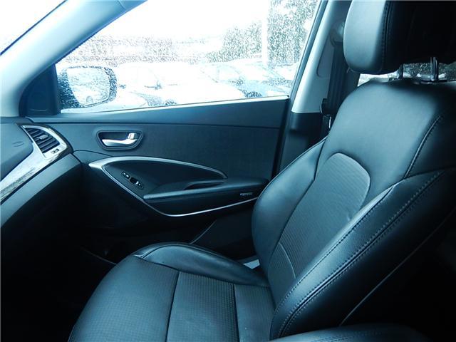 2014 Hyundai Santa Fe Sport 2.4 Luxury (Stk: JA564806A) in Surrey - Image 13 of 22