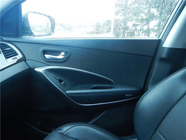 2014 Hyundai Santa Fe Sport 2.4 Luxury (Stk: JA564806A) in Surrey - Image 14 of 22
